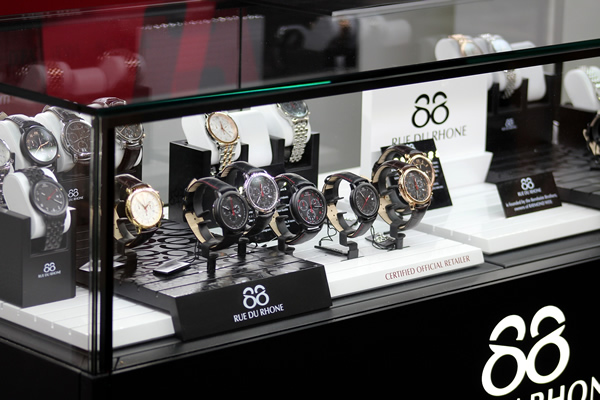 Creative Watch Showroom 17