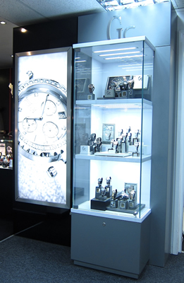 Creative Watch Showroom 18