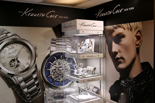 Creative Watch Showroom 7