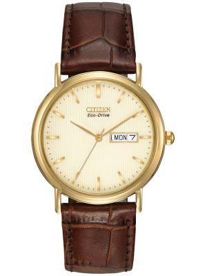 Mens Citizen Gents Classic BM8242-08P Watch