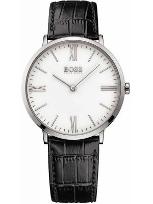 Mens Hugo Boss Jackson classically styled 1513370 Watch