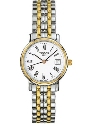 Womens Tissot Desire T52.2.281.13 Watch