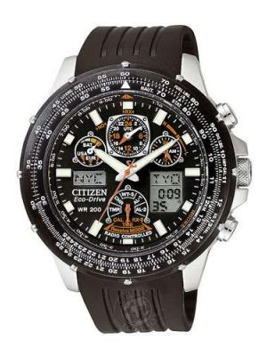 Mens Citizen Skyhawk A.T JY0000-02E Watch