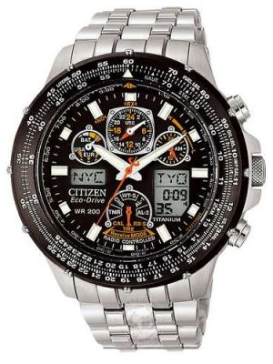 Mens Citizen Skyhawk A.T JY0010-50E Watch