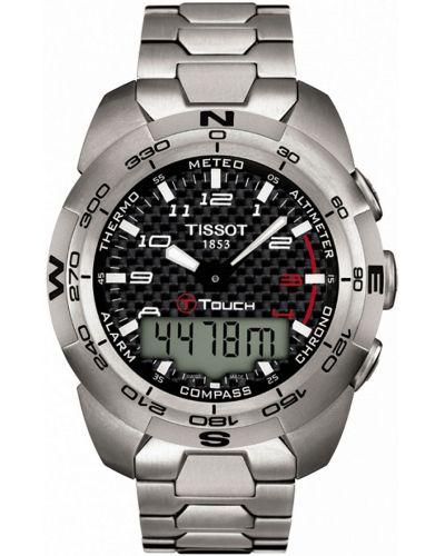Mens Tissot T Touch EXPERT T013.420.44.202.00 Watch