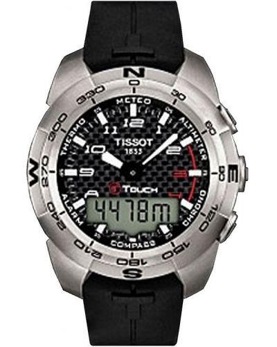 Mens Tissot T Touch EXPERT T013.420.47.202.00 Watch