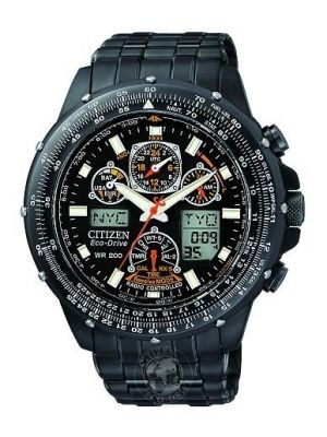Mens Citizen Skyhawk A.T JY0005-50E Watch