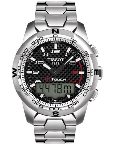 Mens Tissot T Touch II T047.420.44.207.00 Watch