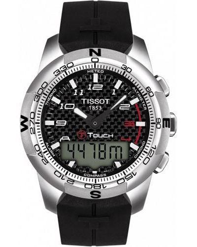 Mens Tissot T Touch II T047.420.47.207.00 Watch