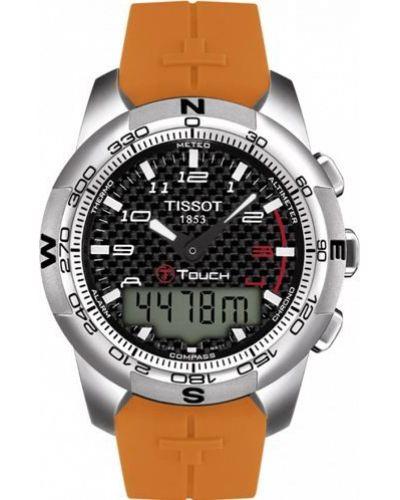 Mens Tissot T Touch II T047.420.47.207.01 Watch