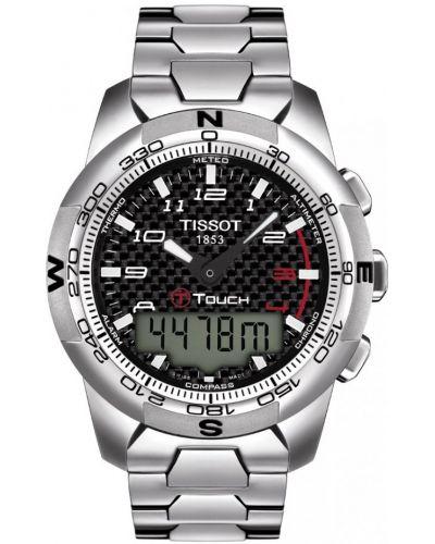 Mens Tissot T Touch II T047.420.44.057.00 Watch