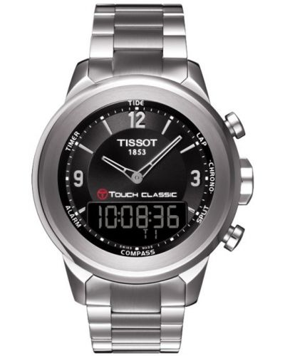 Mens Tissot T Touch Classic T083.420.11.057.00 Watch