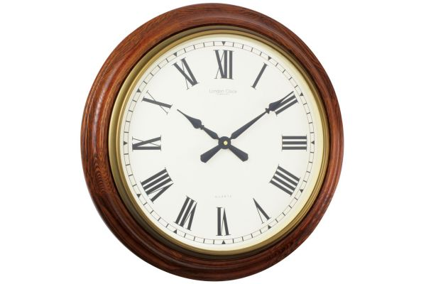 Traditional Wall Clock 22332 Buy London Clock Products