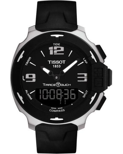 Mens Tissot T Touch T-Race T081.420.17.057.01 Watch