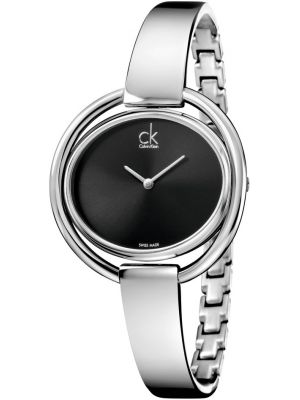 Womens Calvin Klein IMPETUOUS stainless steel K4F2N111 Watch