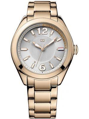 Womens Tommy Hilfiger Maxi 1781369 Watch