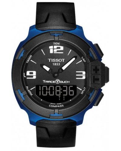 Mens Tissot T Touch T-Race T081.420.97.057.00 Watch