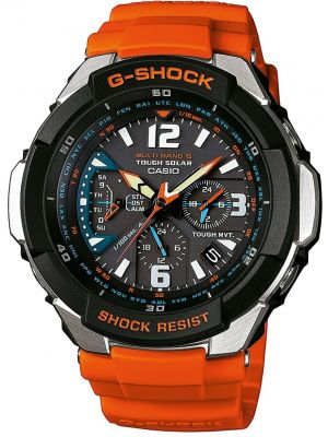 Mens Casio G Shock Radio Controlled GW-3000M-4AER Watch
