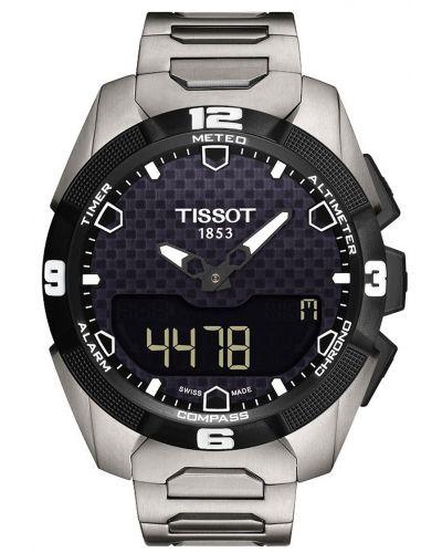Mens Tissot T Touch Expert Solar T091.420.44.051.00 Watch