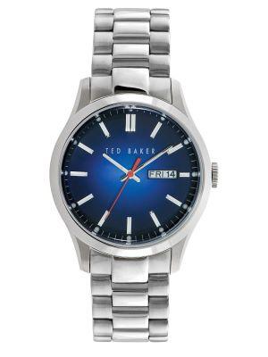 Mens Ted Baker Graduated blue TE10023467 Watch