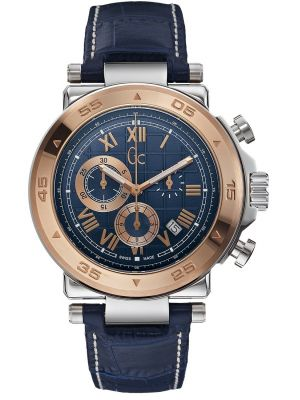 Mens GC GC-1 Chronograph X90015G7S Watch