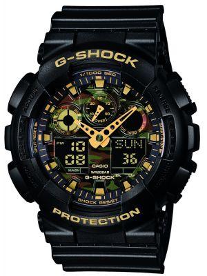 Mens Casio G Shock GA-100CF-1A9ER Watch