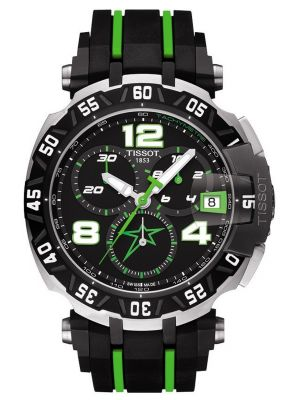 Mens Tissot MotoGP T-Race Nicky Hayden 2015 Limited Edition T092.417.27.057.01 Watch