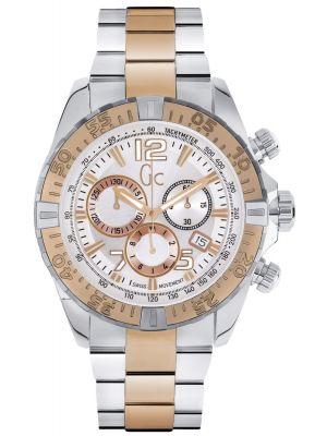 Womens GC Sports Chic stainless steel Y02006G1 Watch