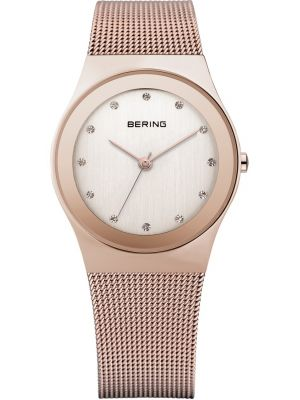 Womens Bering Classic crystal set 12927-366 Watch