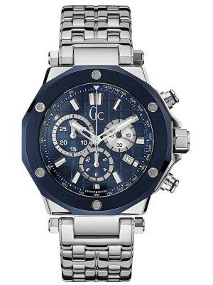 Mens GC Sports Chic chronograph X72027G7S Watch