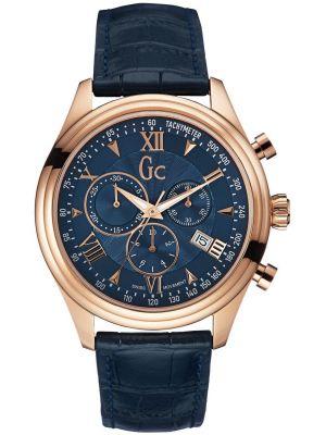 Mens GC Smart Class designer Y04008G7 Watch