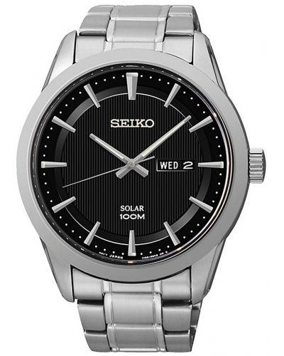 Mens Seiko Solar sports SNE363P1 Watch