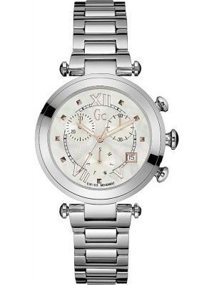 Womens GC Lady Chic stainless steel designer Y05010M1 Watch