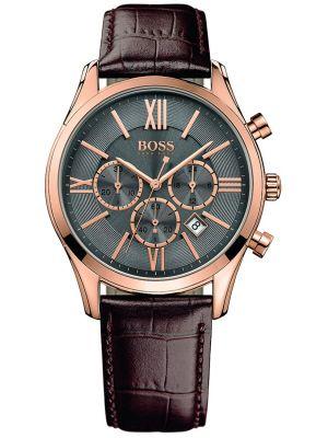 Mens Hugo Boss Ambassador classic 1513198 Watch