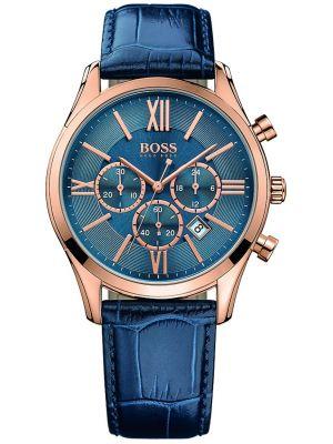 Mens Hugo Boss Ambassador classic quartz 1513320 Watch