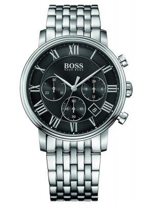 Mens Hugo Boss Elevation classic 1513323 Watch