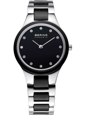 Womens Bering Ceramic swarovski 32327-742 Watch