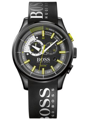 Mens Hugo Boss Yachting Timer  quartz 1513337 Watch
