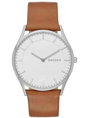 Mens Skagen Holst stainless steel SKW6219 Watch