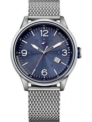 Mens Tommy Hilfiger Peter quartz designer 1791106 Watch