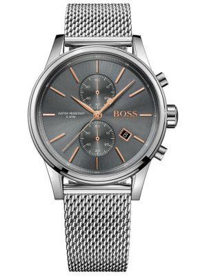 Mens Hugo Boss Jet designer quartz 1513440 Watch