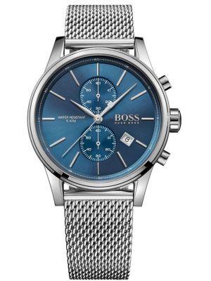 Mens Hugo Boss Jet chronograph 1513441 Watch