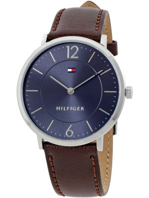Mens Tommy Hilfiger blue dial 1710352 Watch