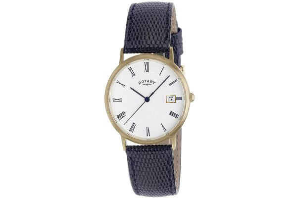 Mens Rotary Precious Metals Watch GSI11476/01