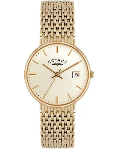 Mens Rotary Precious Metals GB10900/03 Watch