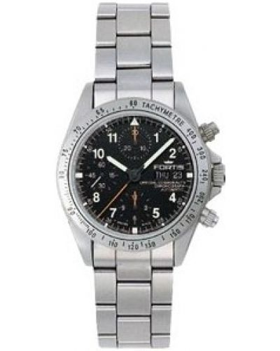 Mens Fortis Official Cosmonauts 630.10.11M Watch