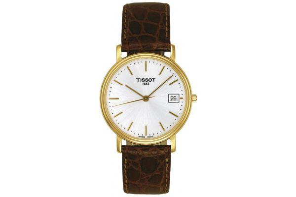 Mens Tissot Desire Watch T52.5.411.31