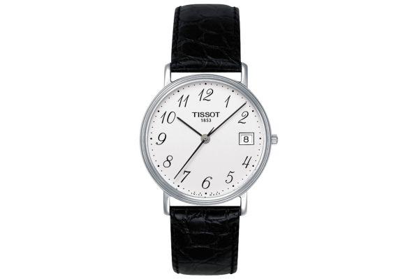 Mens Tissot Desire Watch T52.1.421.12