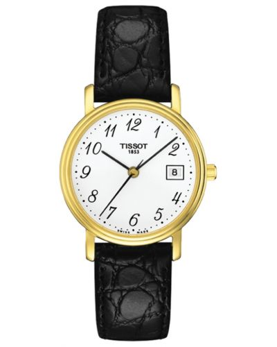 Womens Tissot Desire T52.5.121.12 Watch