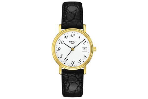 Womens Tissot Desire Watch T52.5.121.12
